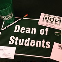 Dean of Students Office at Binghamton University