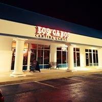 Los Cabos Cantina & Grill Peoria