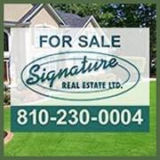 Signature Real Estate Ltd.