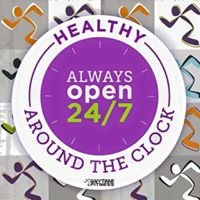 Anytime Fitness Ruckersville, Va
