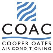 Cooper Oates Air Conditioning