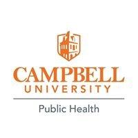 Campbell University Public Health