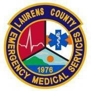Laurens County EMS