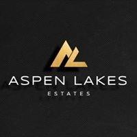 Aspen Lakes Estates