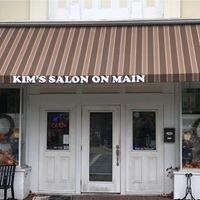 Kim's Salon On Main