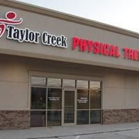 Taylor Creek Physical Therapy