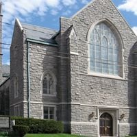 First Presbyterian Church of Carbondale PA