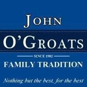John O'Groats Restaurant