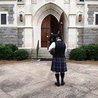 First Presbyterian Church - Clinton, SC