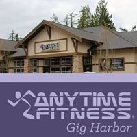 Anytime Fitness Gig Harbor