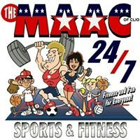 The MAAC Sports and Fitness