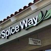 The Spice Way-San Diego