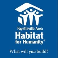 Fayetteville Area Habitat for Humanity