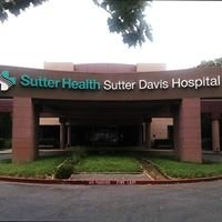 Sutter Davis Birthing Center