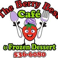The Berry Best Cafe and Frozen Desserts