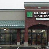 BloomBank - Greenwood
