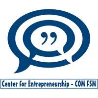 Center for Entrepreneurship - Com-Fsm