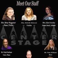 Center Stage Music School