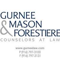 Gurnee Mason & Forestiere