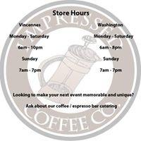 I'Mpressed Coffee Company