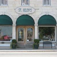St. Helen's on Granbury Square