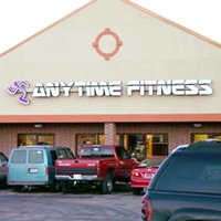 Anytime Fitness of Lebanon