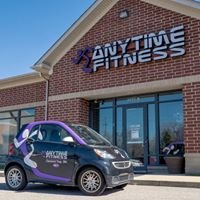 Anytime Fitness Concord