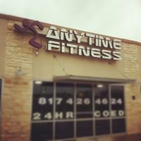 Anytime Fitness- Burleson