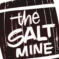 The Salt Mine Food Closet