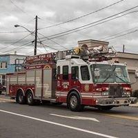 Crystal Fire Company #1