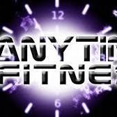 Anytime Fitness Center Grove