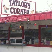 Taylor's Corner