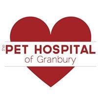 The Pet Hospital of Granbury