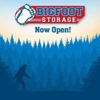 Bigfoot Moving & Storage