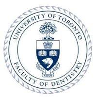 University of Toronto Faculty of Dentistry