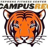 Princeton University-Stephens Fitness Center