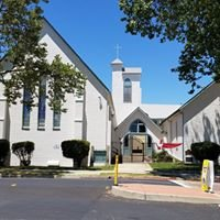 First United Methodist Church of Roseville