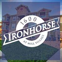 Ironhorse Apartments - Longmont, CO