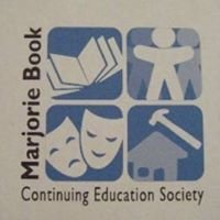 Marjorie Book Continuing Education