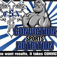 Conviction Sports Nutrition