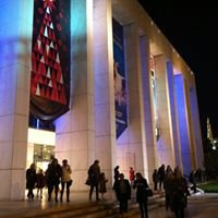 Megaron Athens Concert Hall