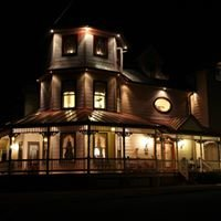 The Hurst House Bed and Breakfast