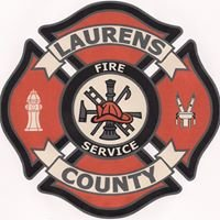 Laurens County Fire Service