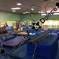 City of Davis Gymnastics and Dance