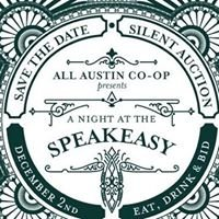 All Austin Cooperative Nursery School Silent Auction