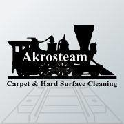 Akrosteam Carpet & Hard Surface Cleaning