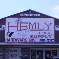 Hemly Tool Hardware Store