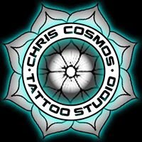 Chris Cosmos Tattoo Studio Limassol (Christos Tziortzis)