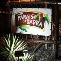POUSADA PARAÍSO DA BARRA