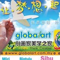 Global Art (Sibu Sarawak)